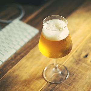 クラフトビールを楽しもう!BEER for NAPPER